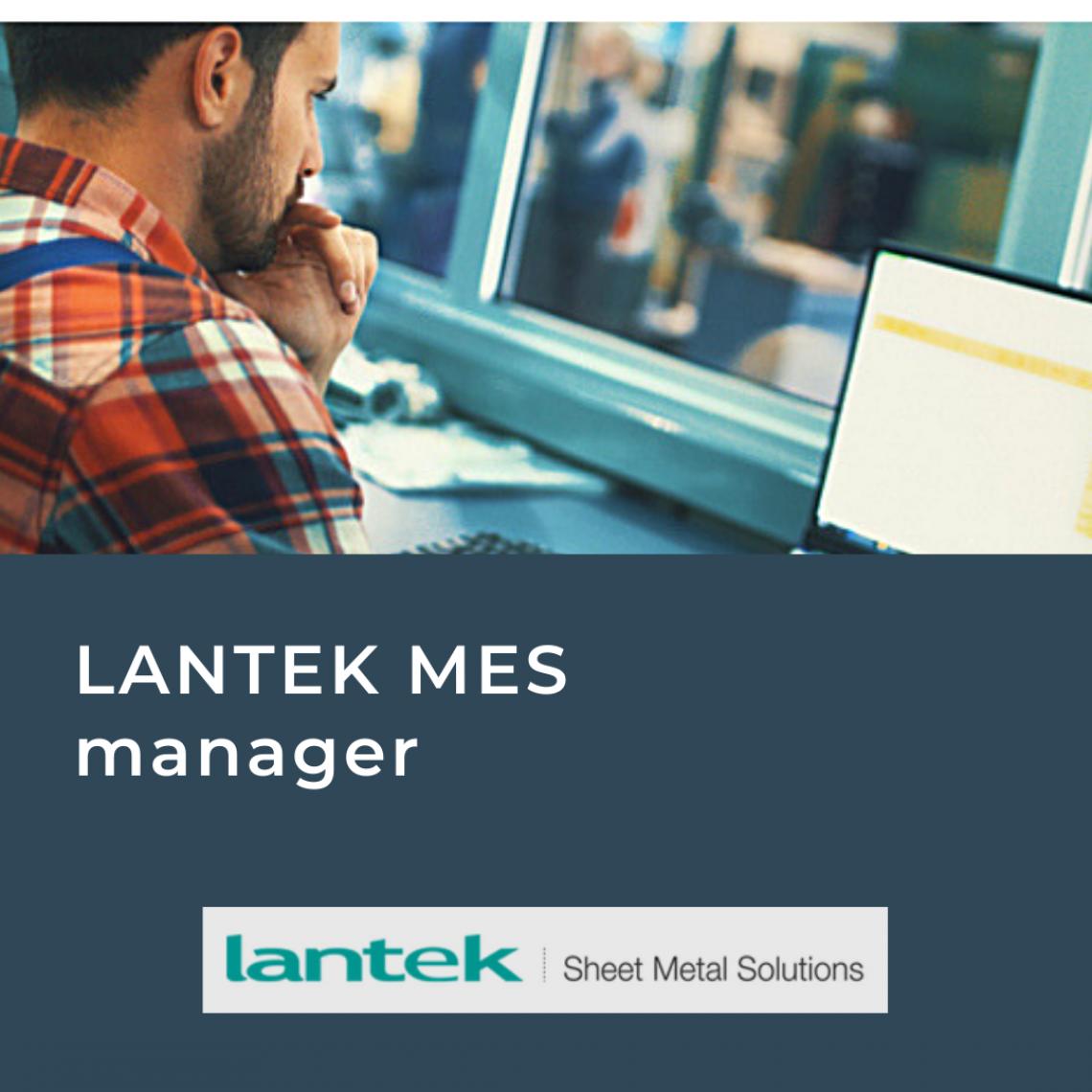 LANTEK MM